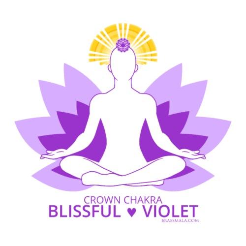 Chakra - Blissful Violet