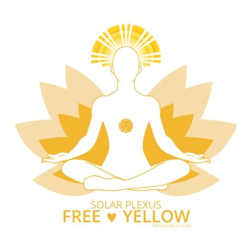 Chakra - Free Yellow
