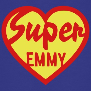 emmy great heart love heart logo 1 Kids' Shirts - Kids' Premium T-Shirt