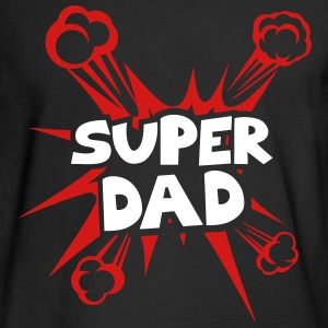 super dad explosion 40222 Long Sleeve Shirts - Men's Long Sleeve T-Shirt