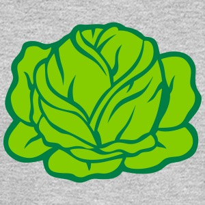 cabbage salad vegetable 403 Long Sleeve Shirts - Men's Long Sleeve T-Shirt