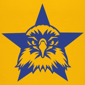 golden eagle star 4024 birds 2 Kids' Shirts - Kids' Premium T-Shirt