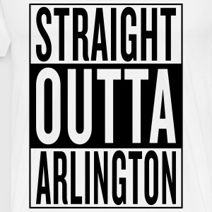Arlington T-Shirts - Men's Premium T-Shirt