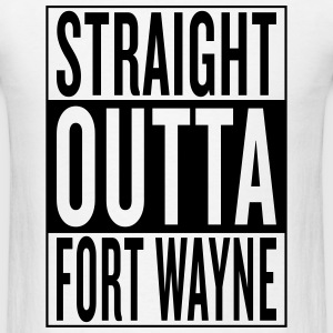 Fort Wayne T-Shirts - Men's T-Shirt