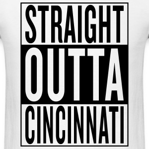 Cincinnati T-Shirts - Men's T-Shirt