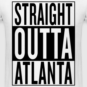 Atlanta T-Shirts - Men's T-Shirt