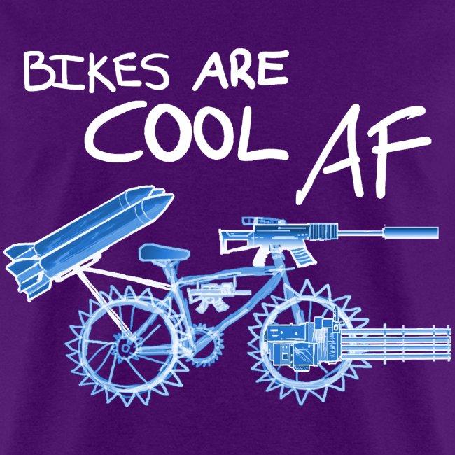 Bikes Are Cool AF (Light)