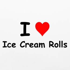 Ice Cream Rolls - Pillowcase - Pillowcase