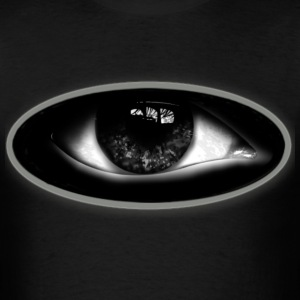 KIND OF EYE - Men's T-Shirt