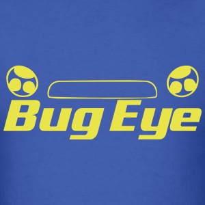 Bug Eye T-Shirts - Men's T-Shirt