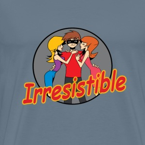 Irresistible  - Men's Premium T-Shirt
