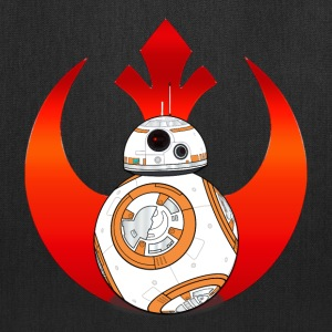 Rebel BB8 Bags & backpacks - Tote Bag