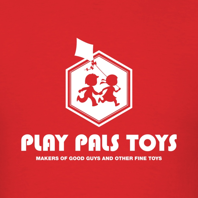 Play Pals Toys