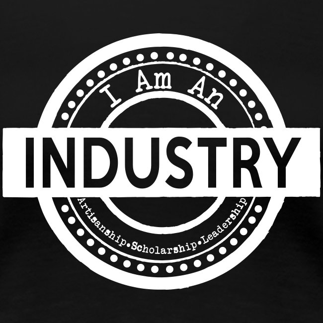 I Am an Industry