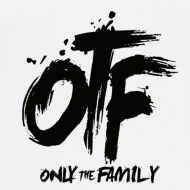 Design ~ OTF  T shirt