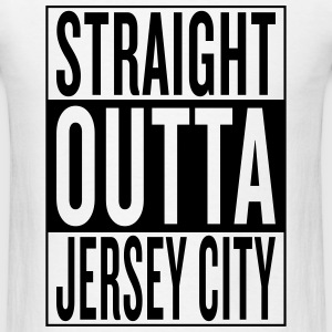 Jersey City T-Shirts - Men's T-Shirt