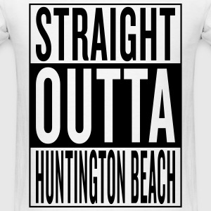 Huntington Beach T-Shirts - Men's T-Shirt