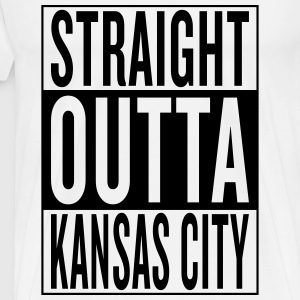Kansas City T-Shirts - Men's Premium T-Shirt
