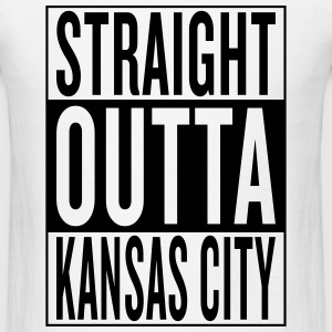 Kansas City T-Shirts - Men's T-Shirt