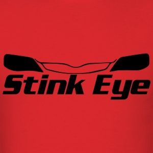 Stink Eye T-Shirts - Men's T-Shirt