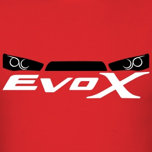 EvoX T-Shirts - Men's T-Shirt