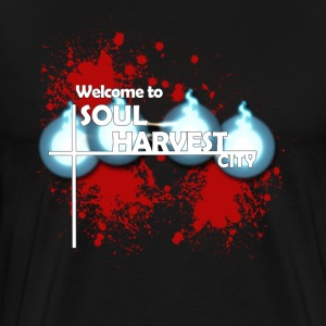 Soul Harvest City - Men's Premium T-Shirt