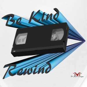 Be Kind Rewind - Bandana