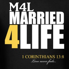 M4L: Married 4 Life (Gold)