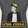King Krule - Women's T-Shirt