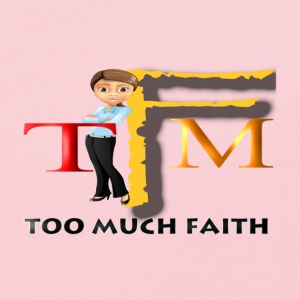 Too Much Faith - Kids' Hoodie
