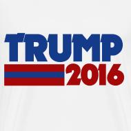 Design ~ Donald TRUMP 2016
