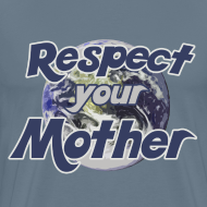 Design ~ Respect your mother earth day