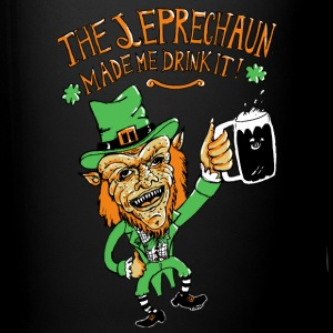 leprechaun Mugs & Drinkware - Full Color Mug