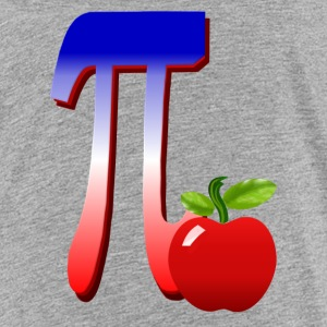 All American Pi-plain - Kids' Premium T-Shirt
