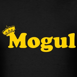 Mogul - Men's T-Shirt