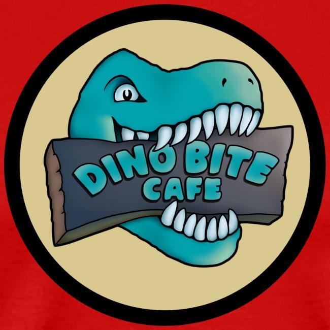 Dino Cafe (XL Sizes)