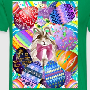 FIND THE BUNNY - Men's Premium T-Shirt