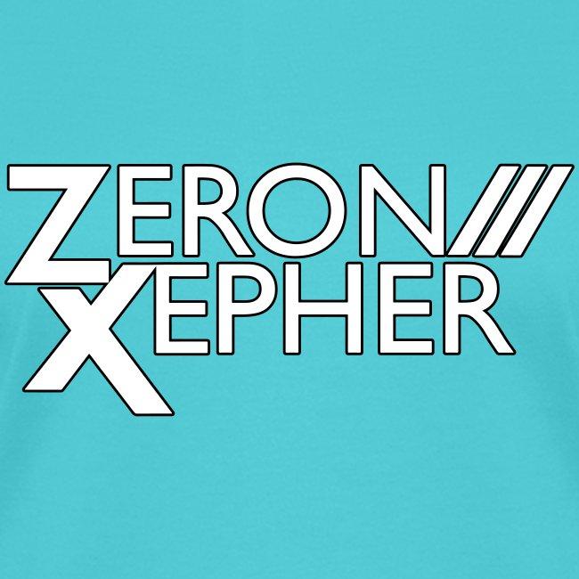 Classic ZeronXepher Women V-Neck Shirt