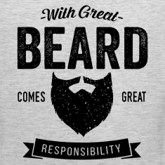 With Great Beard Sportswear