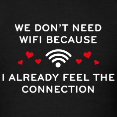 We Don't Need Wifi