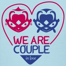 we are couple