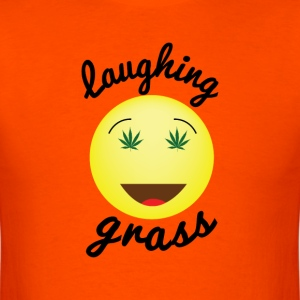 laughing grass T-Shirts - Men's T-Shirt