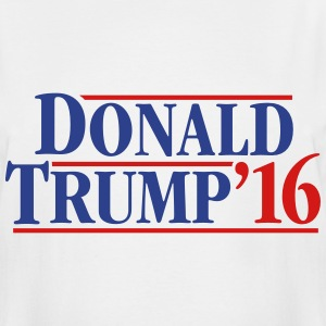 Donald Trump '16 - Men's Tall T-Shirt