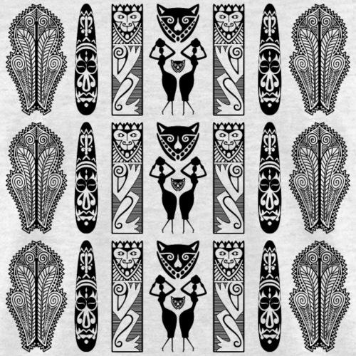 African Art - Decorative