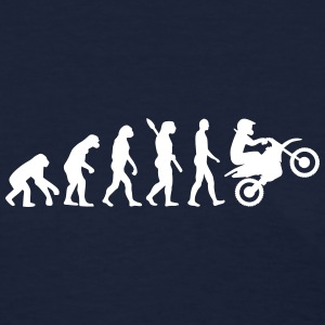 Evolution Motocross Women's T-Shirts - Women's T-Shirt