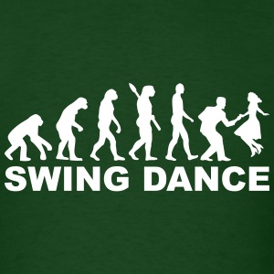 Swing dance T-Shirts - Men's T-Shirt