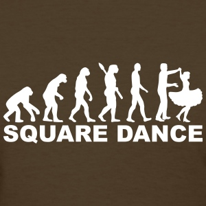Square dance Women's T-Shirts - Women's T-Shirt