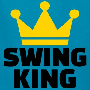Swing King Kids' Shirts - Kids' T-Shirt