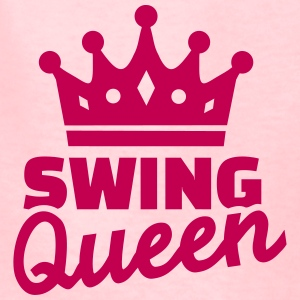 Swing Queen Kids' Shirts - Kids' T-Shirt