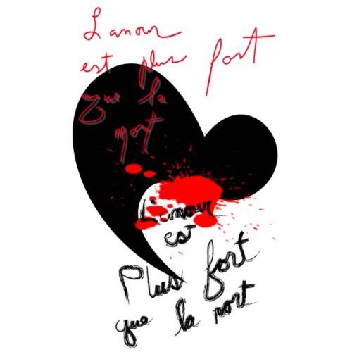 Amour plus fort